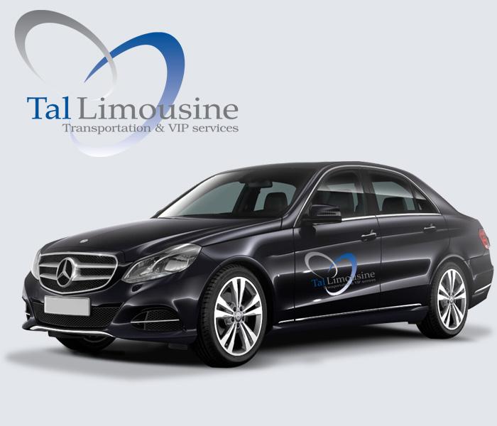 tal limousine, e-class, airport vip services
