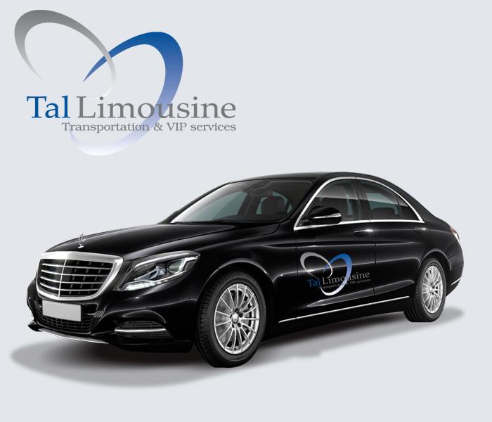 tal limousine, deluxe van, vip service