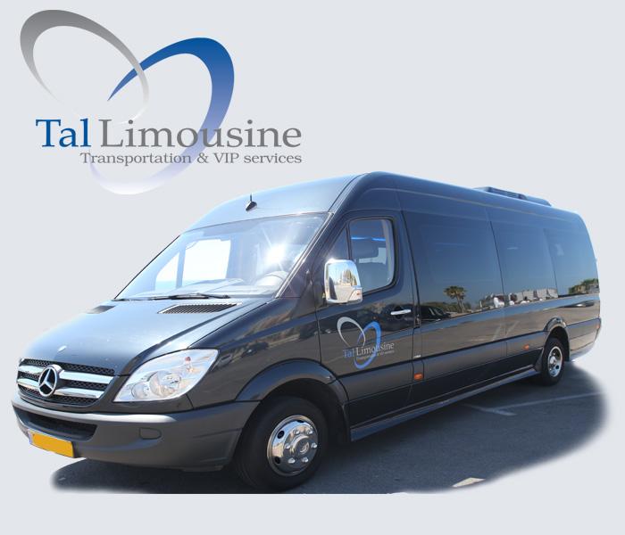 tal limousine, deluxe van, airport meet and greet